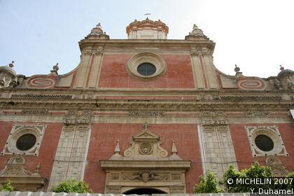 The Saviour's Church