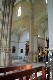 Collegial Church (Colegiata)