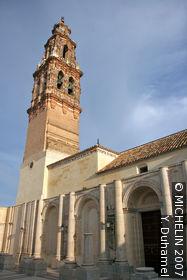 Belltower of San Juan