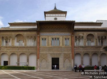 Palacio de Pedro el Cruel