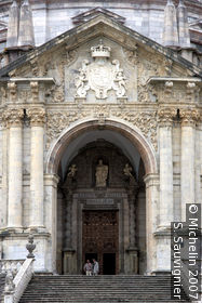 Santuario San Ignacio de Loyola