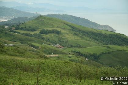 Carretera del Jaizkibel