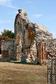 Mausoleo de Centcelles