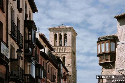 Old Toledo