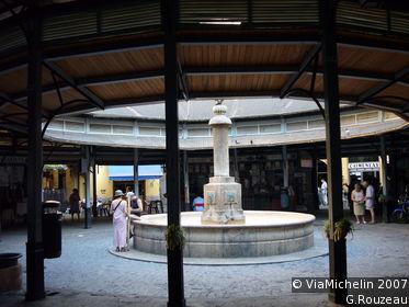 Redonda Square