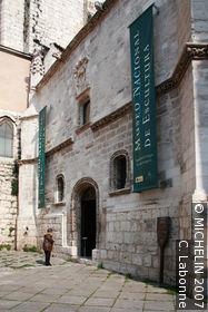 Museo Nacional Colegio de San Gregorio