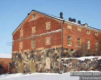 The Fortress of Finland