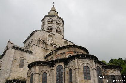 Basilique Notre-Dame-des-Fers