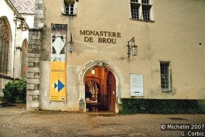 Musée de Brou