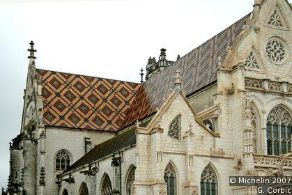 Brou Church