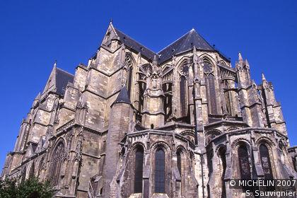 Basilique de St-Quentin