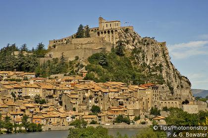 Citadelle de Sisteron
