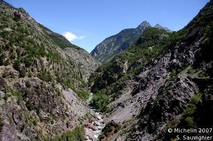 Quyras Regional Nature Park