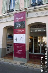 Peynet Museum