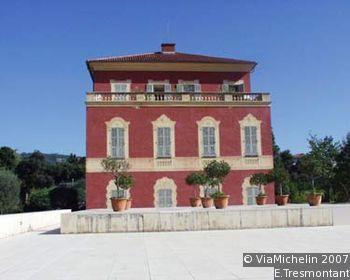 Musée Matisse (Villa des Arènes)