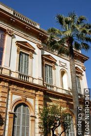 Jules Cheret Fine Arts Museum