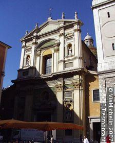 Cathédrale Ste-Réparate