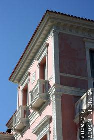 Villa Ephrussi-de-Rothschild