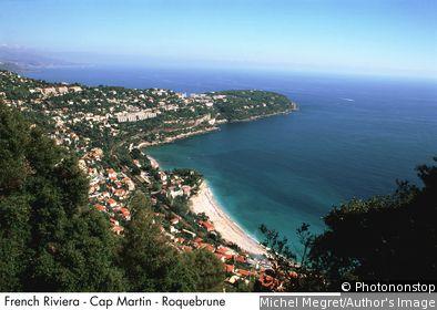 Cap Martin