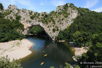Pont-d'Arc