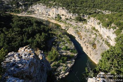 Ranc-Pointu Viewpoint