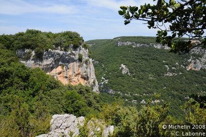 Gaud Meander Viewpoint