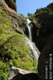 Ray-Pic Waterfall