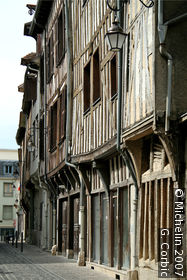 Old Troyes