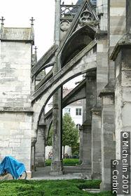 Basilica of St-Urbain