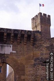 Porte Bourg Neuf