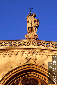 Cathédrale St-Sauveur