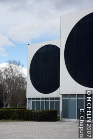 Vasarely Foundation
