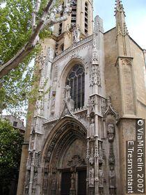 St.Saviour's Cloister