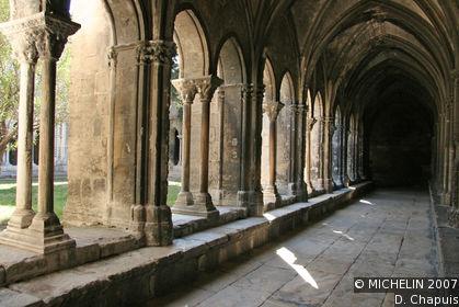 Cloître St-Trophime