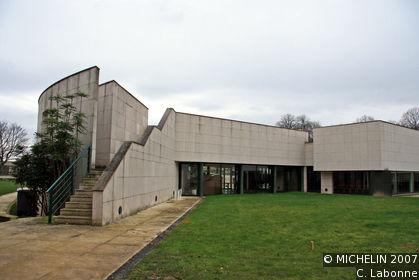 Musée des Beaux-Arts de Caen