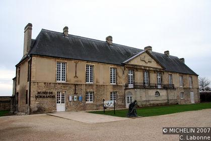 Museo de Normandía