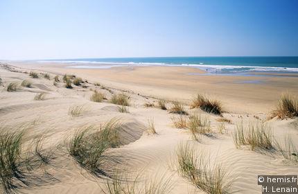 St-Trojan Beaches