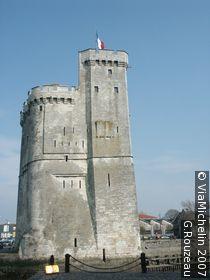 St Nicolas Tower