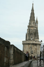 Lantern Tower