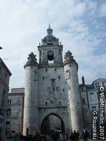 Great Clock Gate