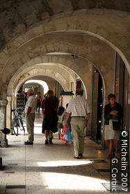 Grande Rue des Merciers