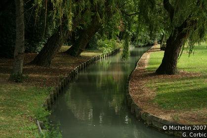 Charruyer Park