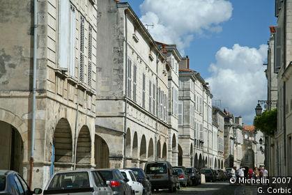 Rue de l'Escale