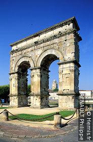 Germanicus Arch