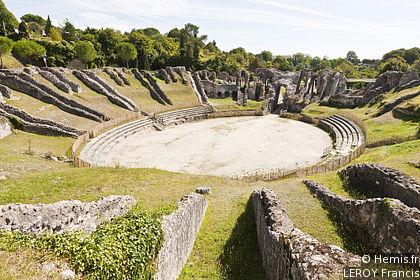 Gallo-Roman Amphitheatre