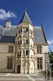 Hôtel des Échevins