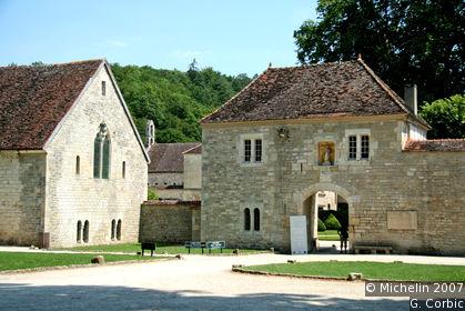 Fontenay Abbey
