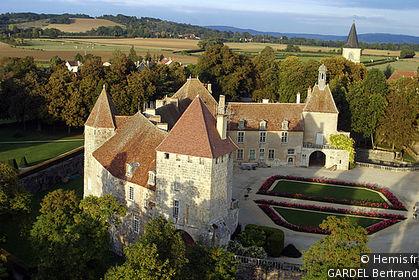 Époisses Castle