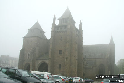 St-Étienne Cathedral