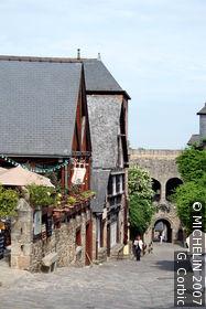 Rue du Jerzual